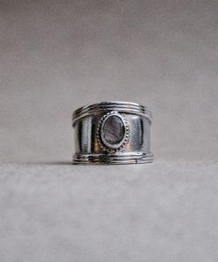 Rozenkwarts Ring Kopen
