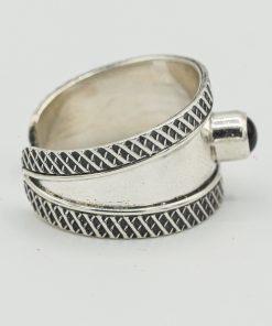 Granaat ring kopen