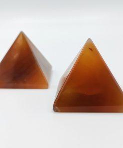 Carneool Piramide kopen