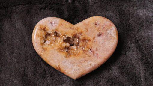 Hartvorm Kristal Kopen