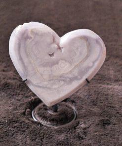 Hartvormige Edelsteen