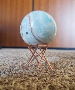 Caribisch calciet Sphere