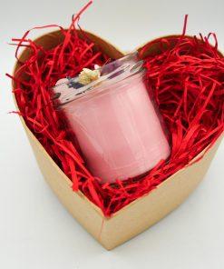 Doosje voor Valentijn