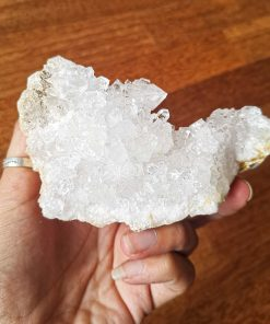 Geode Bergkristal Kopen