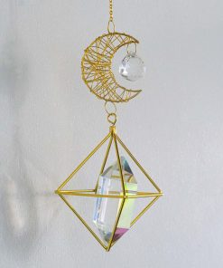 zonnevanger Aurakwarts